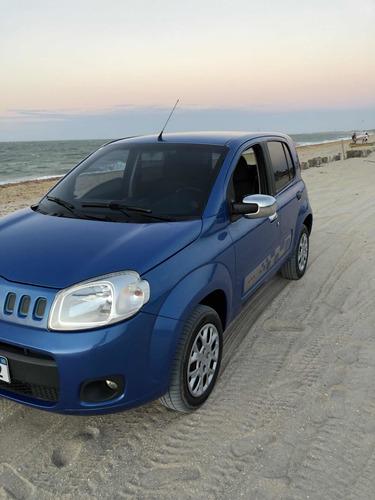 Imagem 1 de 4 de Fiat Uno 2011 1.0 Vivace Flex 5p