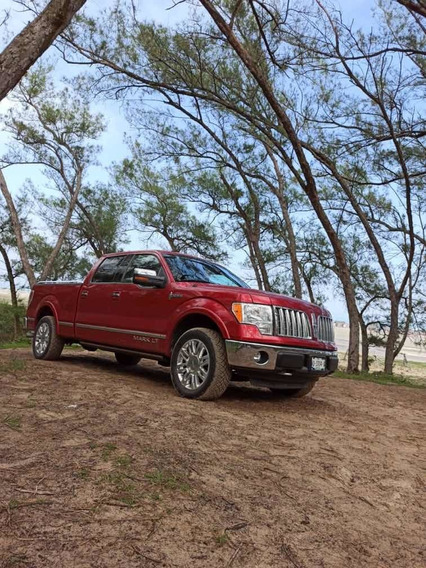 Lincoln Mark Lt 2011 Pick Up 4x4 At