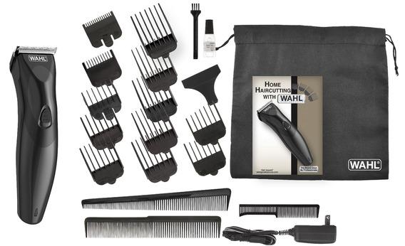 Kit Para Corte De Pelo Y Barba 22 Piezas Cuidadopers50 - 9