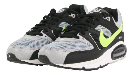 Zapatillas Nike Hombre Command Envio Gratis Y Cuotas