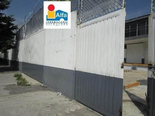 Nave Industrial En Renta En Granjas De San Antonio, Iztapalapa, Distrito Federal