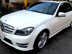 Mercedes-benz Clase C C250 Cgi Sport