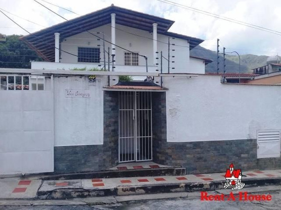Casa Quinta El Castaño Cod 20-12711 Ajgs 0414-4473476