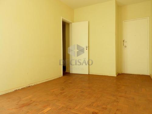 Imagem 1 de 19 de Apartamento 3 Quartos À Venda, 3 Quartos, 1 Vaga, Santa Efigênia - Belo Horizonte/mg - 16599