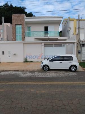 Casa À Venda Em Parque Jambeiro - Ca267642