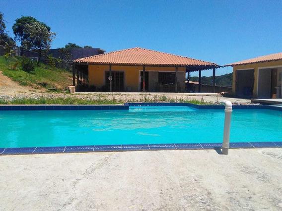 Linda Chácara No Jardim Das Palmeiras