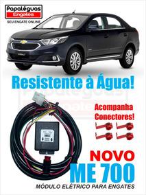 Modulo Instalação Elétrica Engate Me700 Gm Cobalt 2018