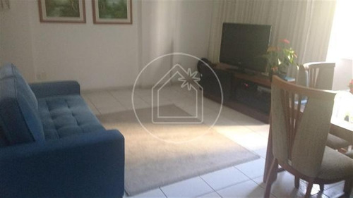 Apartamento - Ref: 841849