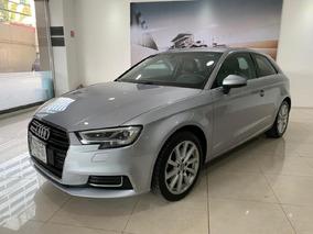 Audi A3 3p Select L4/2.0/t Aut