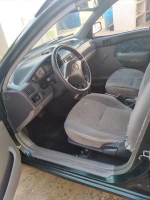 Toyota Starlet Full Inyección