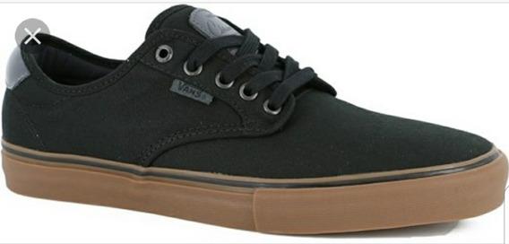 Zapatos Vans Pro Negros