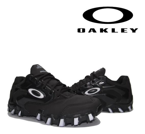 Tênis Oakley Botinha Iconic Collection Lançamento Promoção