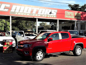 Chevrolet Colorado 4x4 At