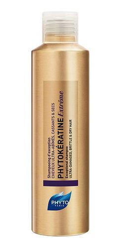 Imagen 1 de 1 de Phytokeratine Extreme Shampoo 200 Ml