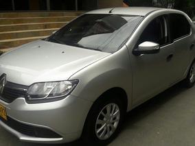 Renault Logan Life + Full