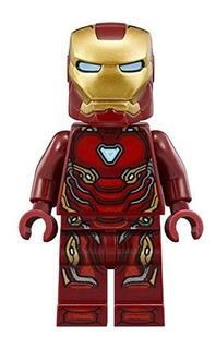 Lego Marvel Super Heroes Avengers Infinity War Minifigura -
