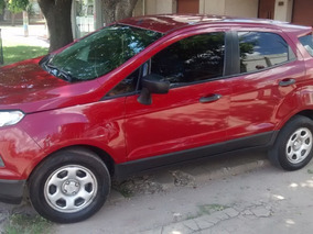 Ford Ecosport 1.6 S - Transferida!