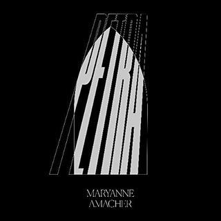 Cd : Maryanne Amacher - Petra (cd)