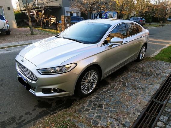 Ford Mondeo 2.0 Se Ecoboost At 240cv 2016