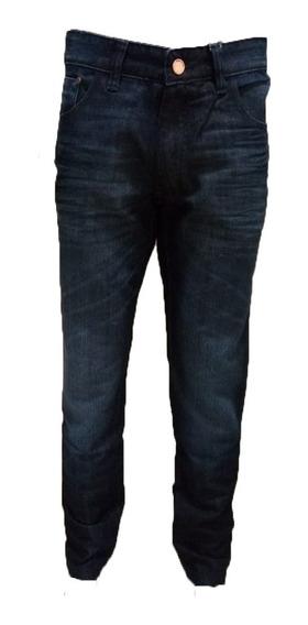 Pantalon Jean Llewelyn Spandex   Bando (6317)