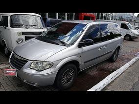 Grand Caravan 3.3 Se 4x2 V6 12v - Aceito Troca