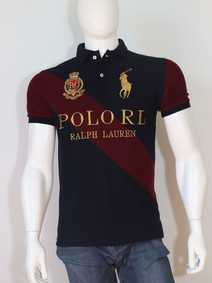 Playera Tipo Polo Talla Xl Lote De 4 De Mayoreo