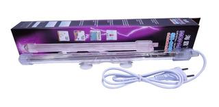 Termostato Aquecedor Transparente Hopar Sh-608 300w Aquarios