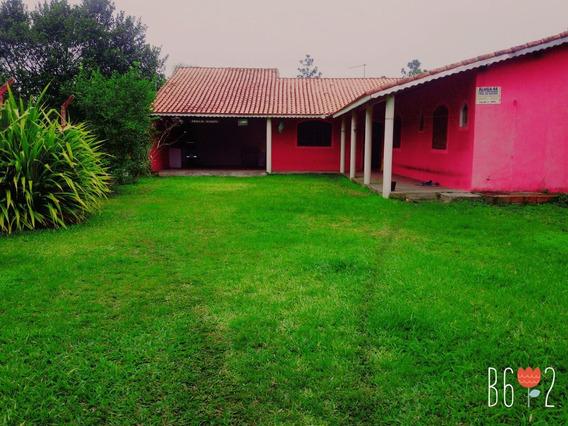 Vende Se Casa Em Iguape-sp