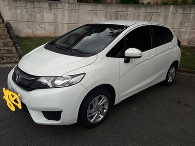 Honda Fit 1.5 Lx Flex Aut. 5p 2016