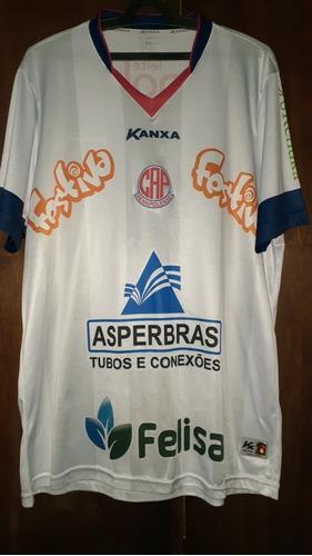 Camisa Penapolense De São Paulo - Kanxa