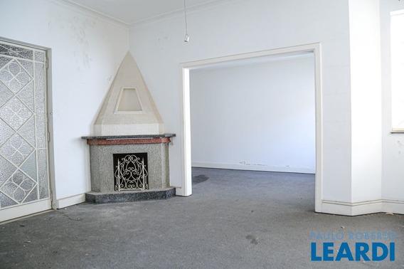 Casa Assobradada - Higienópolis - Sp - 435690