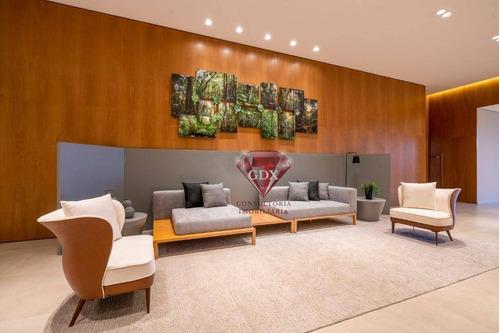 Vendo Apartamento Campo Belo 3 Dormitorios - Ap15533