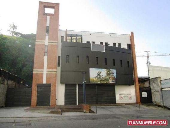 Edificios En Venta Kb (br) Mls #19-1411---04143111247