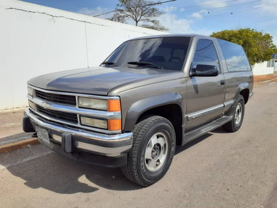 Chevrolet Grand Blazer Full 4x4 1994