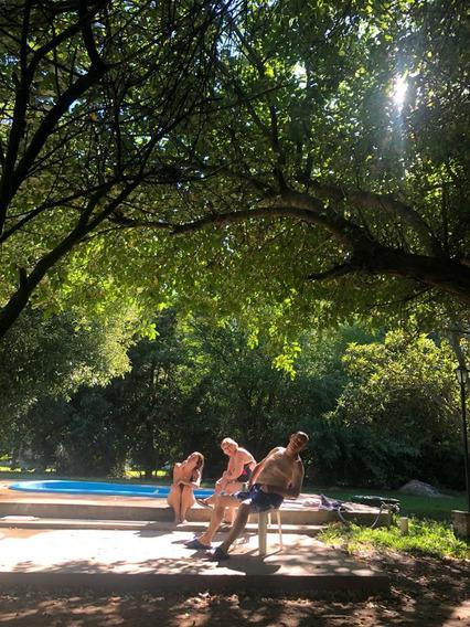 Casa Quinta Marzo Libre (zárate) Fin Semna Quincena