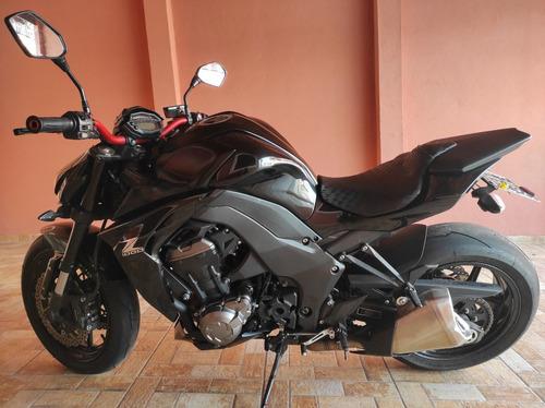 Imagem 1 de 7 de Kawasaki Z1000 Z1000