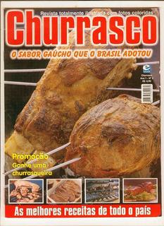 Revista Churrasco Nº 2