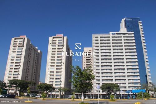 Sala Comercial Para Venda Em São Bernardo Do Campo, Jardim Do Mar, 1 Banheiro, 1 Vaga - Mzmtito_1-1450491