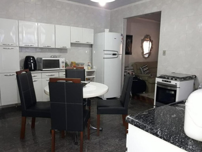Casa Residencial À Venda, Vila Progresso, Jundiaí. - Ca0636