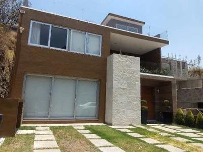 Casa En Renta Con Alberca