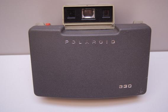 Polaroid 330 Câmera