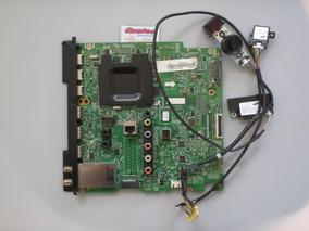 Placa Principal Samsung Un40f6400 Com Sensor E Modulos