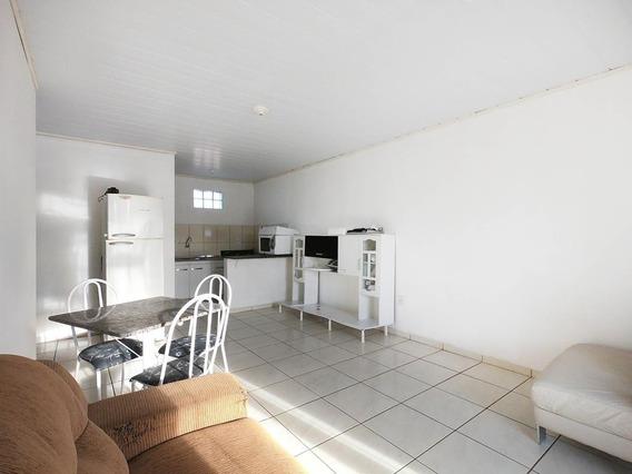 Apartamento De 2 Dormitórios No Campeche - 73344