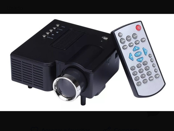 Video Beam Led Projector Lcd