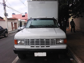 Chevrolet D40 1992 No Chassis
