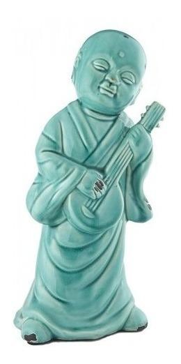 Buda Turquesa Banjo Okko