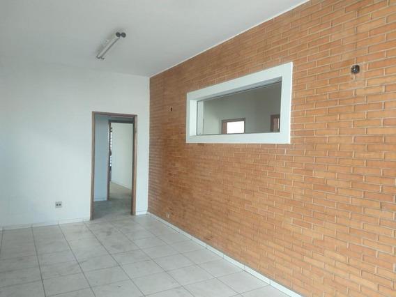 Casa Em Vila Santa Tereza, Bauru/sp De 250m² 1 Quartos Para Locação R$ 3.500,00/mes - Ca343664