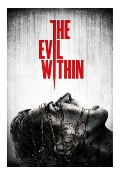 The Evil Within Steam Pc Key