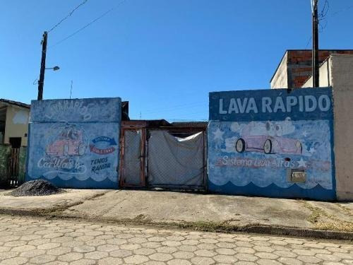 Salão Comercial De Frente A Rodovia - Itanhaém 5777 | Npc
