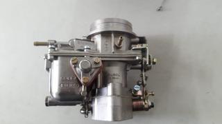 Carburador F1000 Álcool 3,6 - Novo Original Brosol Ford